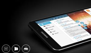 tabletă samsung tab 4